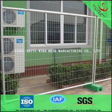 direct sale temporary Fence braid manufacturer