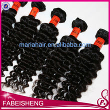 Unprocessed Wholesale 5A Grade Cheap Virgin Indian Hair