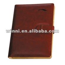 beauty diary notebook