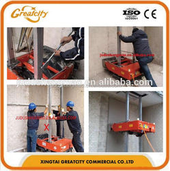 Cost-Effective India Wall Plastering Machine
