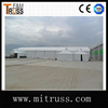 10*50m large Industrial storage tent with air conditioner and doors