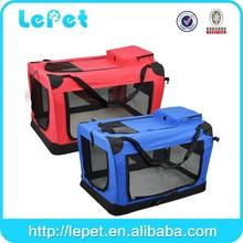 Foldable Pet Carrier,Foldable Dog Carrier,Dog Soft Crate