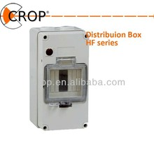 Isolator Switch/Switch Box/Low voltage cabinets/Distribuion Box/HF series