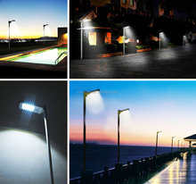 Shinehui 2015 25W integrated solar street light,highly efficient solar panel collects energy