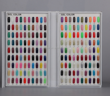 shanilak gel polish soak off color uv gel nail polish color SLK-02-088