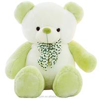 OEM stuffed toy new product custom fruit teddy bear plush toys