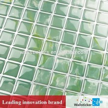 Special best selling tile wall decal/ plastic wall decor sticker panels