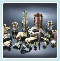All kinds of hydraulic hose quick coupling