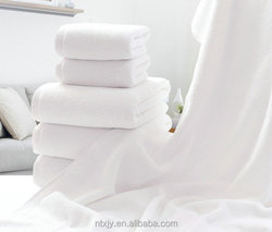Embroidery designs logo hotel towel
