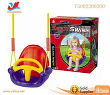 Plastic Baby Swing Toys Funny Child Sport Game Outdoor Swing Toys