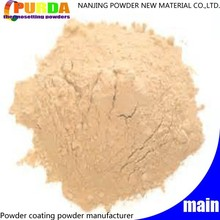 Ral 7032 Texture Small Structure Powder Coating