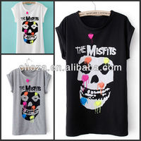 THE NEWEST SUMMER WOMEN'S BLOUSES/TOPS