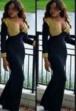 Kaftan Indonesia, Dress Tamara