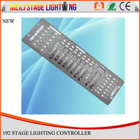 High quality stage lighting controller/dj pro lighting controller