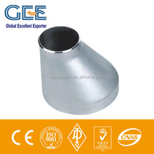 A234 wpb material 6in con/ecc reducer