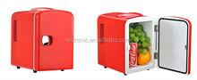ATC-004 Antronic Colored Mini Firdge | Can Cooler Fridge | 4l Mini Fridge 12v