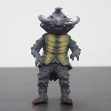 evil monster action figure, custom pvc monster figure, 3D monster figure toy