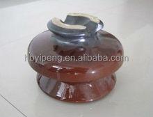 11kV/33kV ANSI High Voltage Pin Insulator/Ceramics Insulator/Porcelain Insulator Pin Type for Overhead Lines