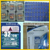 2015 factory wholesales bulk micro sd card 32gb china on sale , cheap price