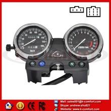KCM178 For KAWASAKI ZRX400 ZRX 400 750 1100 Motorcycle Gauges Cluster Speedometer Tachometer Odometer KM/H RPM Instrument
