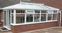 Upvc sun room, glass Room , sun house