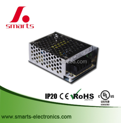 12v 36w dc triac dimmable led drive with UL CE listed