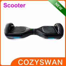 hot selling two wheel smart balance electric scooter 2 hours charging time 6.5 inches Tire