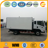 New Wangpai 4x2 Refrigerator Van Truck for sale