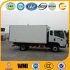 Sinotruk 4x2 Refrigerator truck 4x2 Van Truck for sale