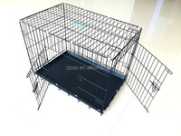 wire mesh dog crate mat made in china