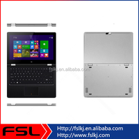 11.6inch Intel Win10 Two in One Tablet PC
