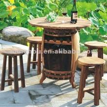promotion table tonneau de vin achats en ligne de table tonneau de vin en promotion french. Black Bedroom Furniture Sets. Home Design Ideas