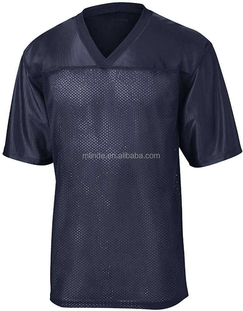 En gros Vêtements De Sport De Sublimation Maillot De Football Américain Guangzhou Usine Pour Hommes