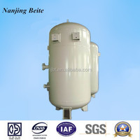 150L,200L,500L,1000L Stainless steel pressure tank/vessel expansion tank