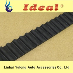 FOR YULONG,IDEAL,OEM RUBBER BELT AUTO SPARE PARTS 130MR25 AUTO TIMING BELT AUTO PARTS