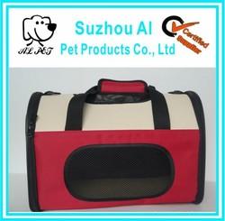 Beautiful Design Soft-sided Pet Bag Carrier