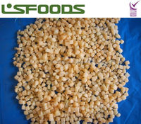 Wholesale China Frozen Sweet Melon Balls types of melons