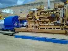 Jicai acoplamiento hidráulico inversa del engranaje reductor, caja de cambios Jicai, Acoplamiento hidráulico Caja de Cambios