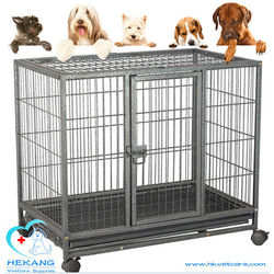 Low Price Iron Paint-Drying Dog Cage
