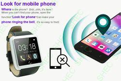 Smart Watch pvc cool bag