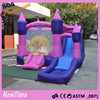china inflatable bouncy castle on sale