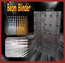 stage background white&warm white 25*3W Led matrix blinder, led blinder stage&show&event decorate blinder beam light