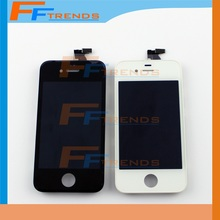 3G,WiFi Feature and IPS Display Type touch screen Mobile Phone for iphone 4