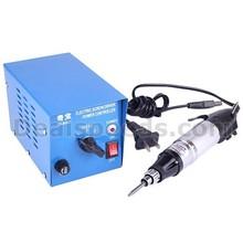 Cc alimentato avvitatore elettrico 800a + 110v controllore di potenza di alimentazione