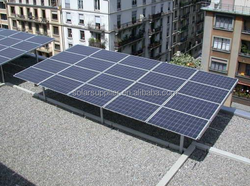 2kw 3kw 5kw home solar panel kit/10kw solar panel system / solar pv kit solar energy system