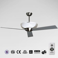 OEM ceiling fan with wall control