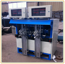 Vale cement bag packing machine,cement packaging machine