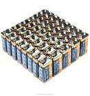 Preço de fábrica 6f22 9 V bateria
