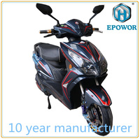 cheap electric scooter with high quality e-scooter electric motorcycle 60V of HC-EM33 Sky eagle 1000W