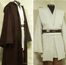CO20 Custom Made Jedi Costumes Halloween Costumes for men star wars Costumes Cosplay